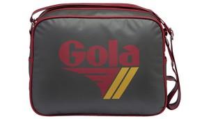 Gola - Redford Classic - Taška přes rameno - Tmavě šedá