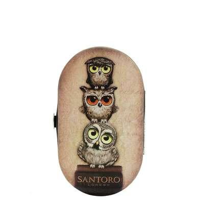 Santoro   Grumpy Owl   Santoro London - Kabelky bdd9fa5a140